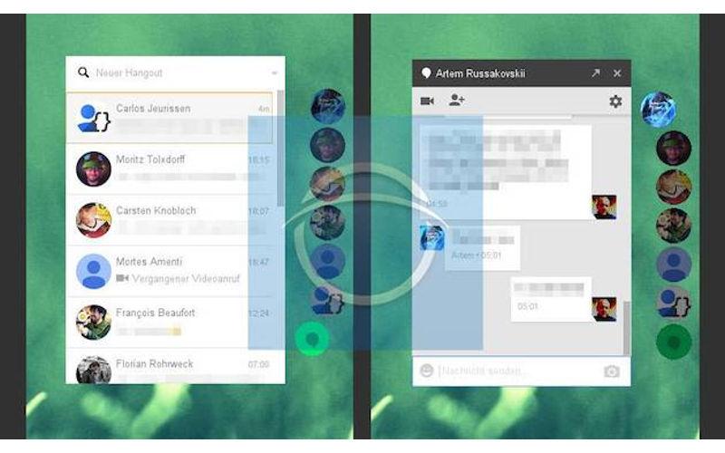 Google Hangouts, Hangouts news, Google features