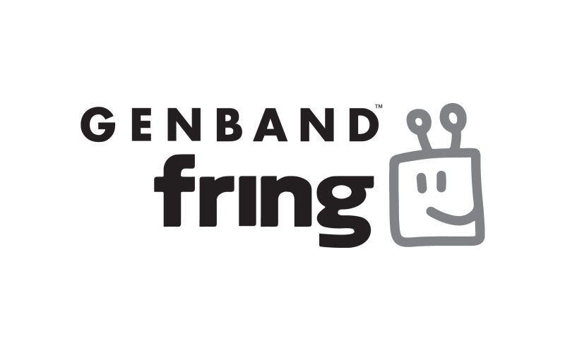 GENBAND fring, fring in wireless, cloud communications