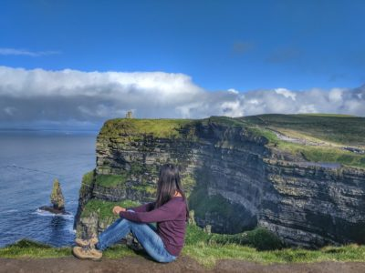 סיור מהמם לצוקי מוהר Cliffs of Moher