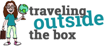 Traveling outside the box