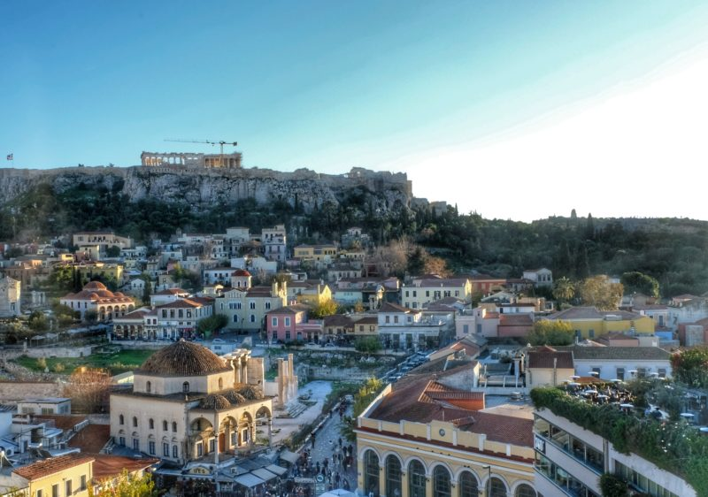 Top attractions and things to do in Athens you don't want to miss