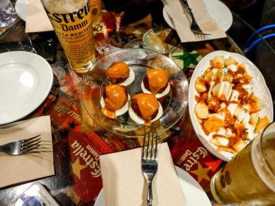 Barcelona food tour – Excellent culinary tour in the most