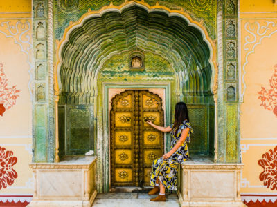 Information about the city of Jaipur, Rajasthan India – Recommended things to do in the city