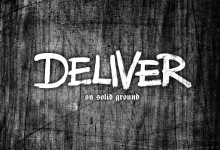 Deliver – On Solid Ground
