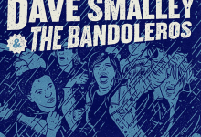Dave Smalley & The Bandoleros – Join The Outsiders