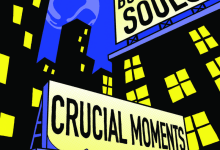 Bouncing Souls – Crucial Moments