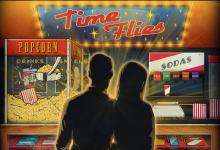 Storyteller – Time Flies