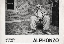 Alphonzo – Analog Slang