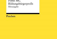 Pöbel MC – Bildungsbürgerprolls