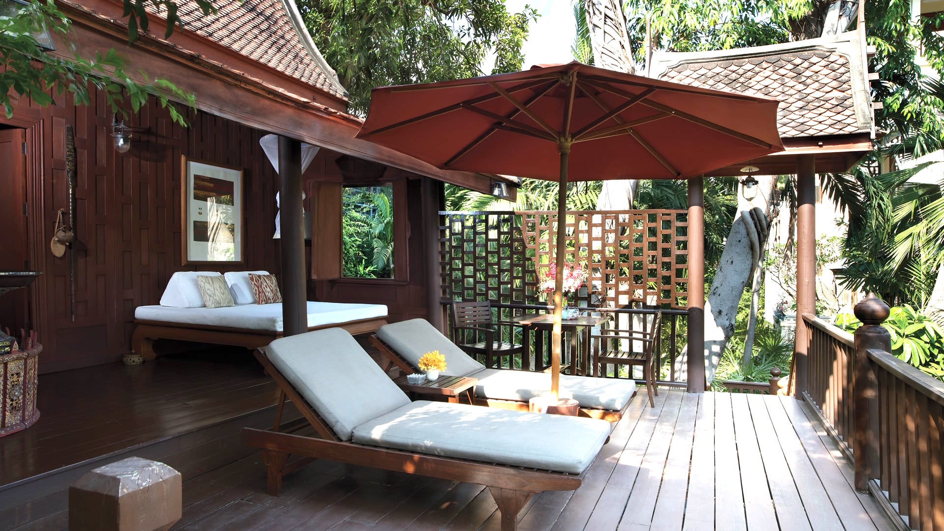 Family Friendly Stylish Hotels In Thailand Trvlbees