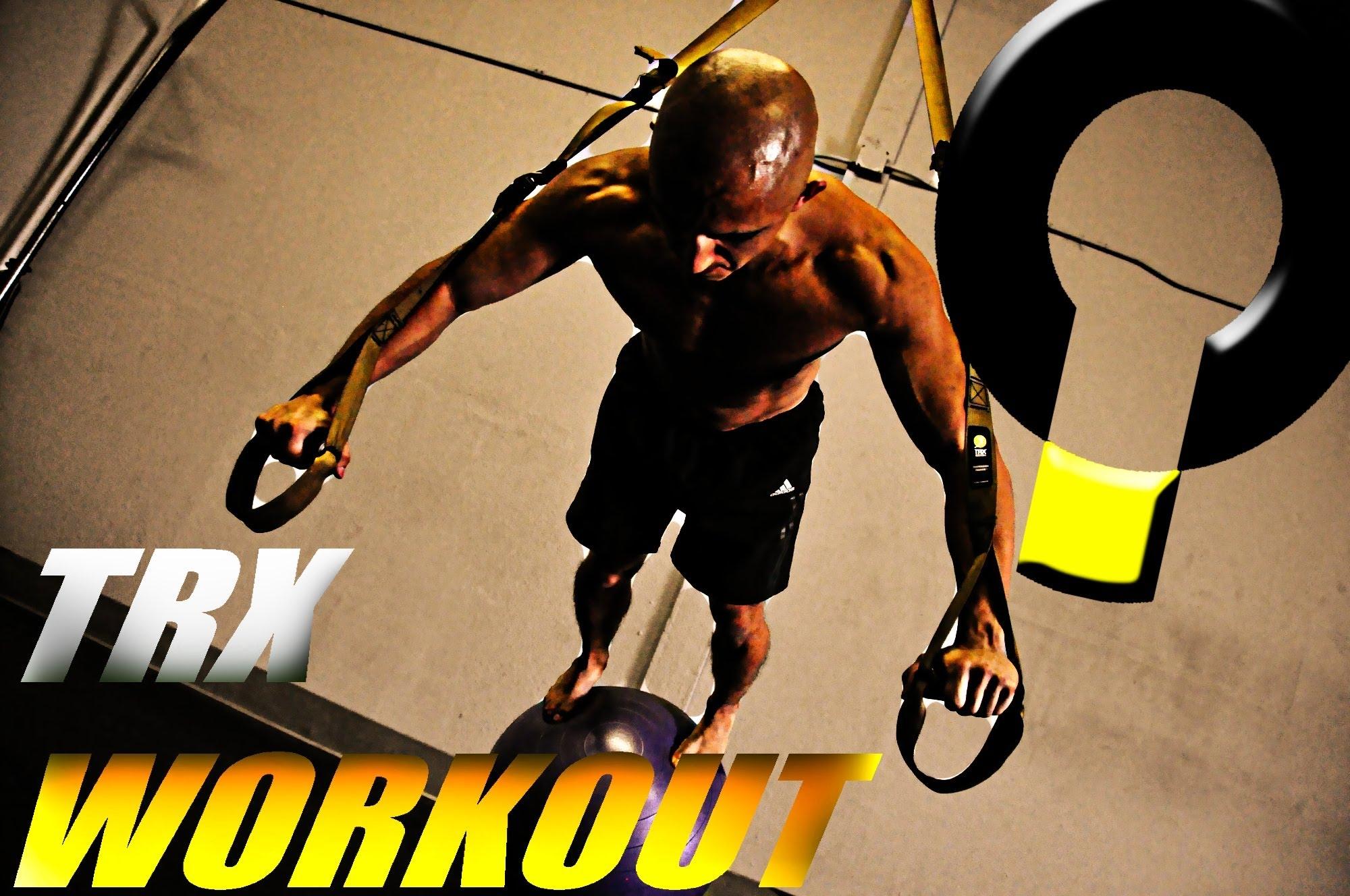 Trx Workouts Trx For Sale