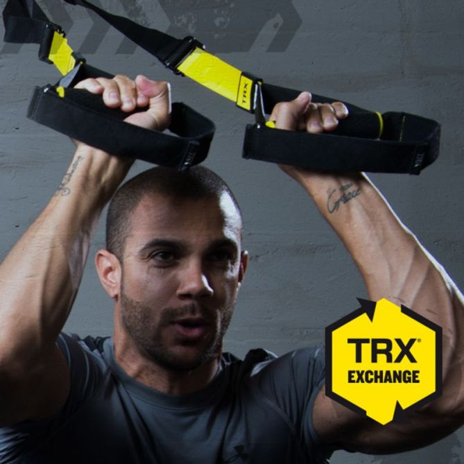 EXCHANGE PACK TRX PRO 4
