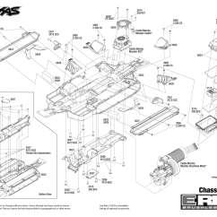 E Revo Brushless Parts Diagram Messenger Rna Traxxas 1 16 Imageresizertool Com