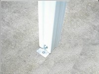 aluminum patio awning replacement parts - 28 images ...