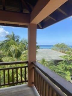 Honduras Hotel Room 2