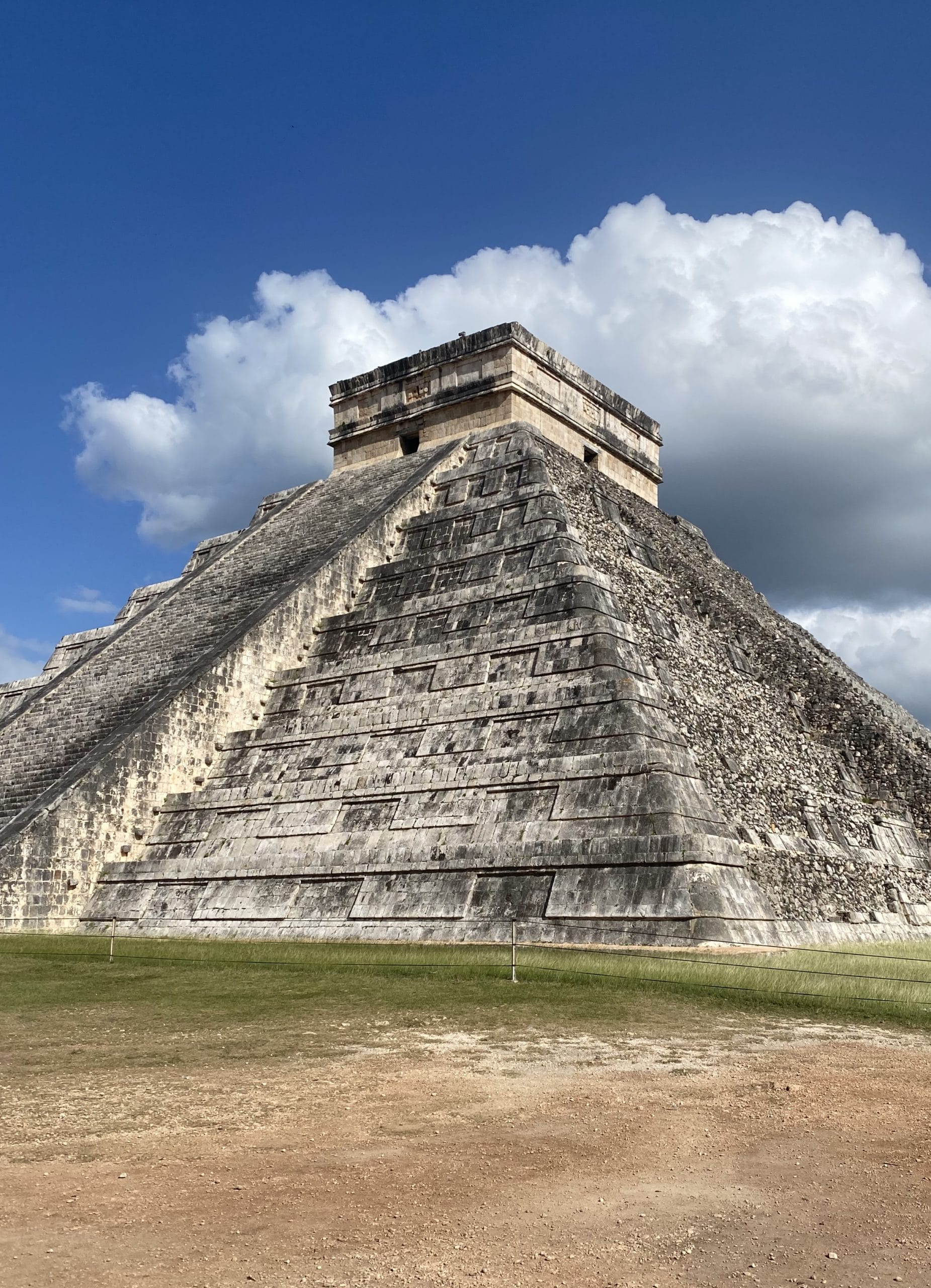 Mexico Chichen Itza 6