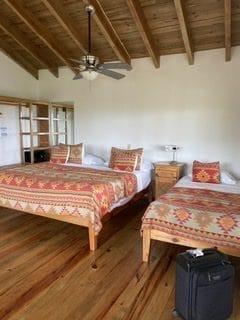 Honduras Hotel Room 6