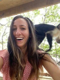 Honduras DJM&SH Monkey
