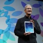 Apple tuffar på