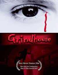 Grindhouse all-seeing eye