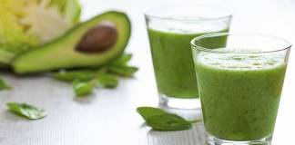 Bioactive Green Smoothie