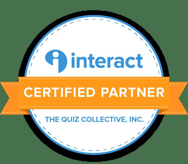 Interact Affiliate Program Parnter Stella Web Studio