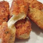 Keto Cheese Sticks