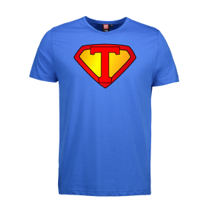 T-shirt Super Teacher