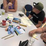 workshop læringsmiljøer