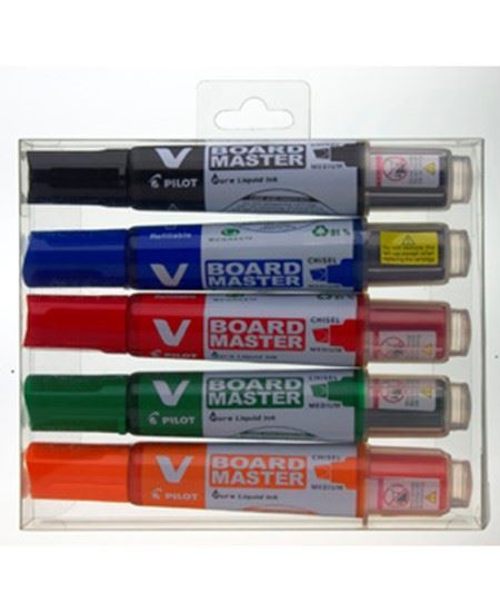 Pilot Whiteboard Marker V-Board