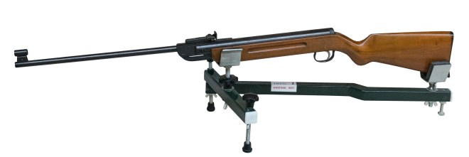 TRYO Z Shooting Rest Benchrest Gun Rest