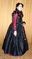 1560s Veronese gown