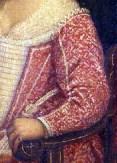 1560 - Portrait by Pozzoserrato