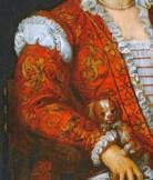 1570 - Livia Collana by Veronese