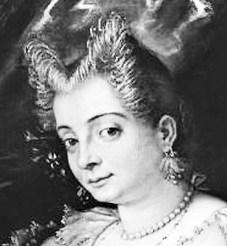 1580 portrait by Leandro Bassano
