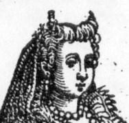 1590 noblewoman in winter by Vecellio