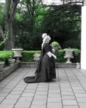 black & white francaise