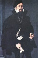 1561, Hendrik Pilgram by Nicolas Neufchâtel. Image source: Wikimedia Commons