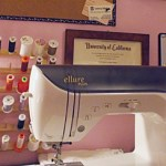Sewing Room Reorg