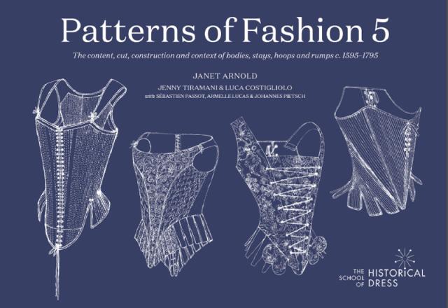 Patterns of Fashion 5