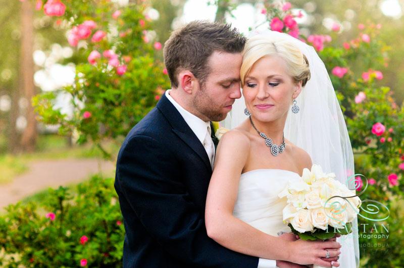A Wedding at the Pinery at Black Forest: Jillian and Nathan
