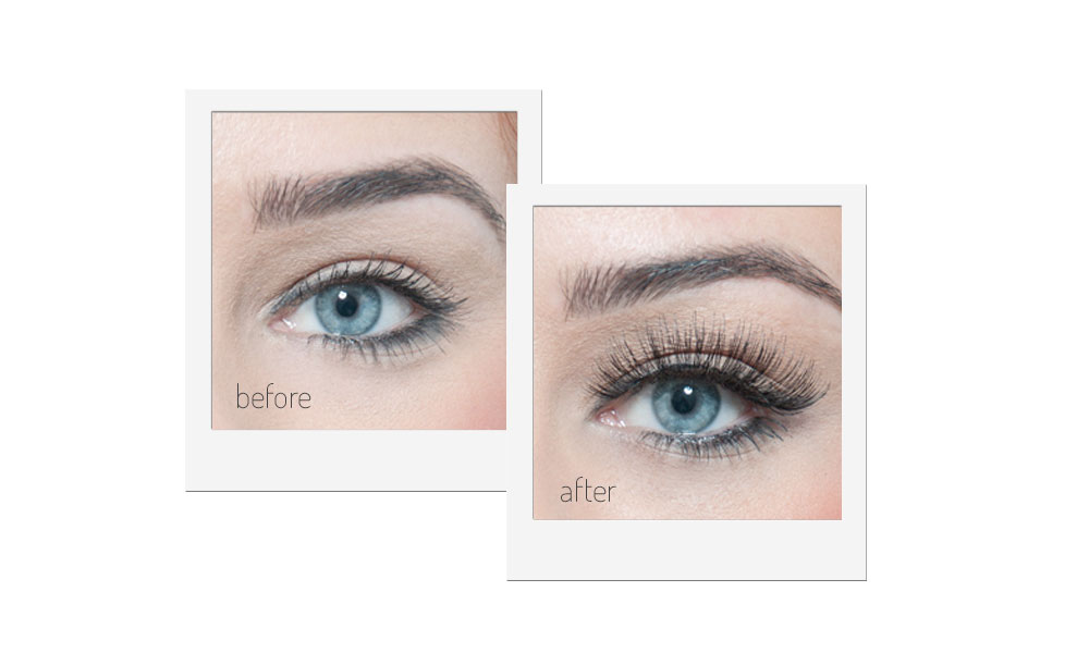 Lash Extensions Tryst 781 740 2228