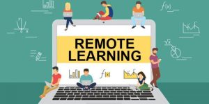 Remote Learning CPD/Hacks