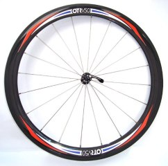 OTR V50 Clincher Wheels
