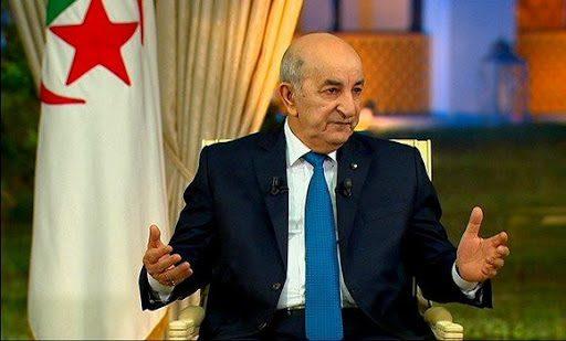 """Tebboune : """"rien ne se fera en Libye"""" sans l'Algérie — TSA"""