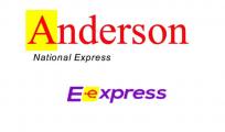 Anderson logistique