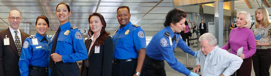 Security Careers Nyc