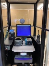 TSA highlights new technologies, security checkpoint changes at Spokane International Airport ahead of spring break travel period