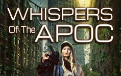 Whispers of the Apoc | From Dead to Dust | TS Alan