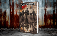 Silver Dagger Book Tours World War Dead